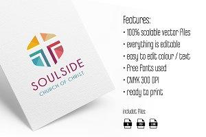 SOULSIDE Logo