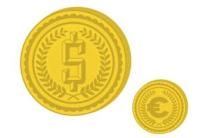 Money / coins