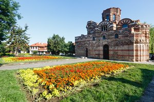 Church, Bulgaria