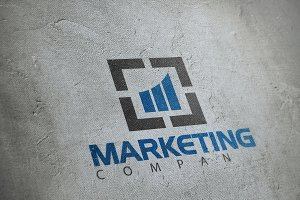 Marketing Logo 4