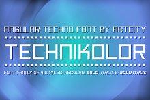 Technikolor