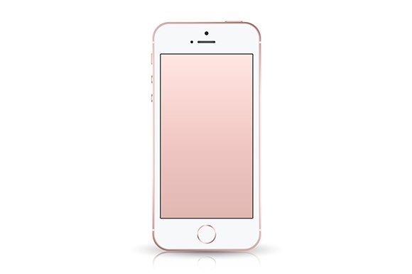 iphone 8s rosegold media markt
