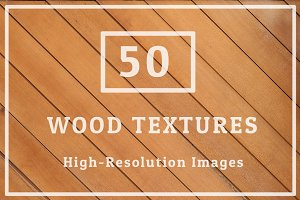 50 Wood Texture Background Set 06