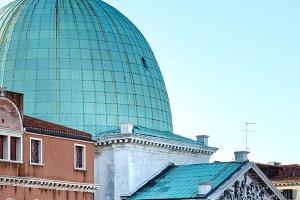 Venice city, Italy.