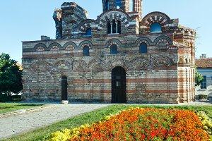 Church in Nessebar