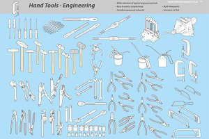 HandTools - Engineering