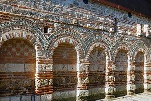 Church in Nessebar.