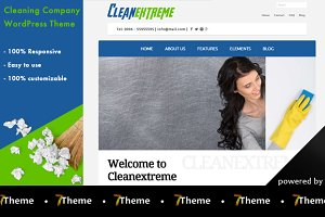 Cleanextreme - Cleaning Company