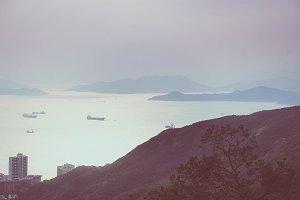 Deep Water Bay, Hong Kong