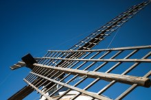 Windmills of Don Quixote, Spain