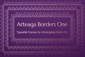 MFC Arteaga Borders One