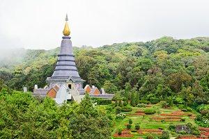 Phra Mahathat Napapolphumisiri