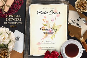 Bridal Shower Pack 2