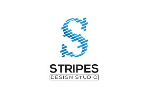Stripes Logo