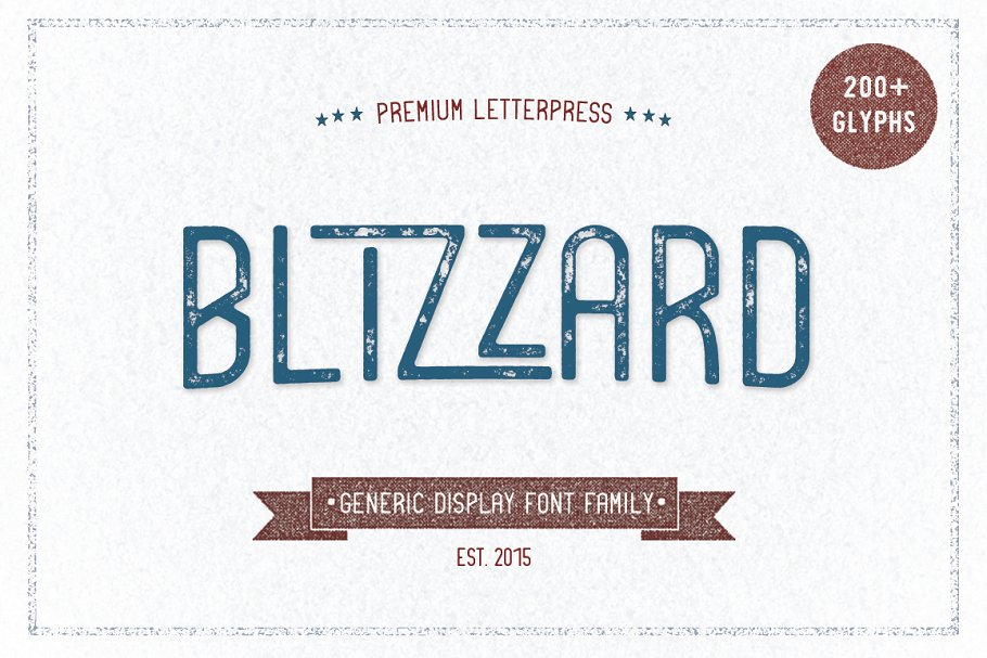 Best Blizzard Vector