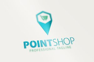 Point Shop Logo