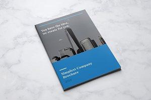 Simplest Brochure