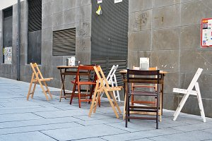 lone bar chairs