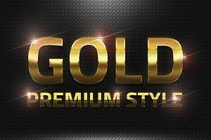 36 Gold Style V01