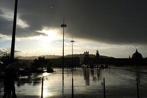 The Dark side of Lyon