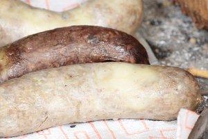 Sausages Castilla la Mancha