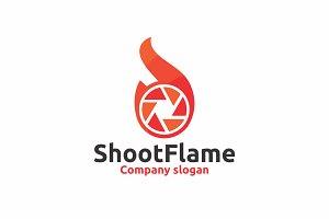 Shooter Flame