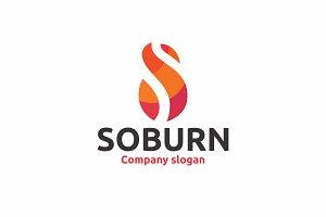 S Burn