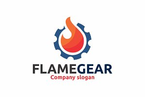 Flame Gear