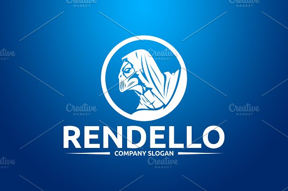 Rendello in Logo Templates - product preview 1