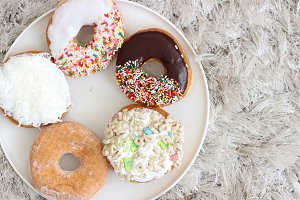 Peter Pan Donuts