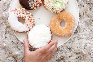 Peter Pan Donuts 2