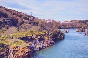 La Arboleda near Bilbao