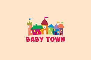 BabyTown_logo