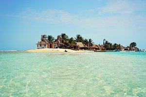 Caribbean Key