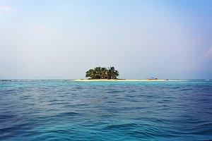 Lonely Key / Island