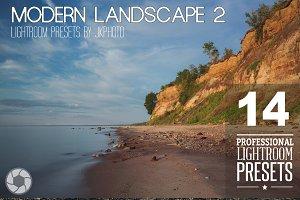 14 Modern Landscape 2