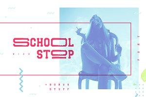 SchoolStop