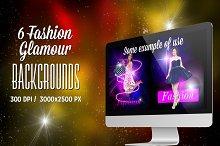 Fashion   Glamour Backgrounds