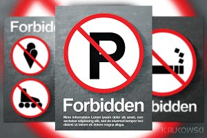 Forbidden Flyer