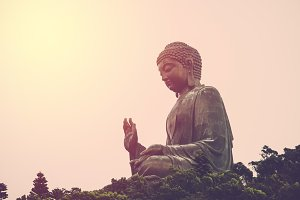 Big Image of Buddha