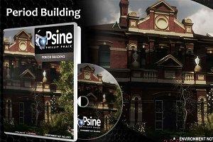 Period Building