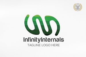 Infinity Logo Design | Agency