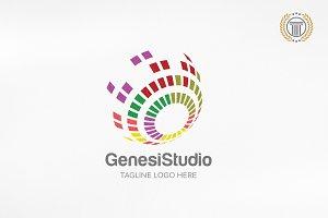 Studio Logo Design | Premium Logo