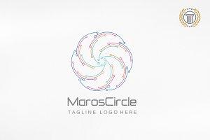 Circle Logo Design | Premium Logos