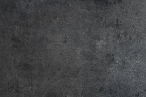 Dark grey grunge backdrop