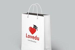 Lovedu Logo