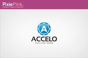 Accelo Logo Templates