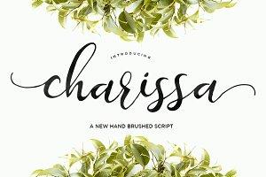 Charissa Script