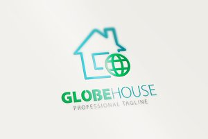 Globe House Logo