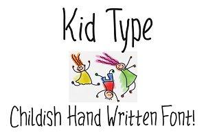 Kid Type